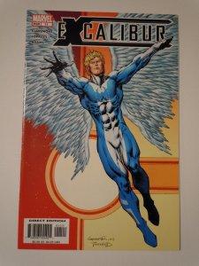 Excalibur #11 (2005)
