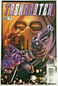 TASKMASTER#1 VF/NM 2003 MARVEL COMICS