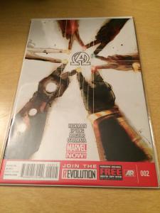 New Avengers #2 2013 series