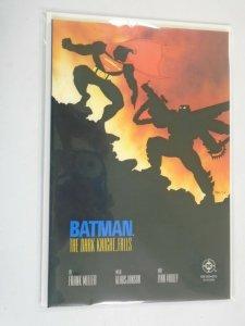 Batman The Dark Knight Returns #4 7.0 FN VF (1986 1st Printing)