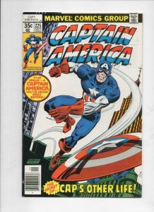 CAPTAIN AMERICA #225, VF/NM, Devastation, Buscema 1968 1978, more CA in store