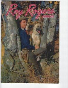 Roy Rogers 12
