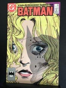 Batman #421 (1988) High-grade issue VF/NM Wow