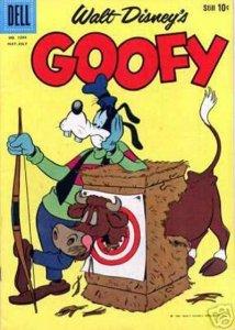 Four Color Comics #1094, Good (Stock photo)