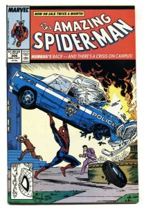AMAZING SPIDER-MAN #306 1988-MARVEL COMICS-MCFARLANE-- NM-