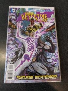 Detective Comics #12 (2012)