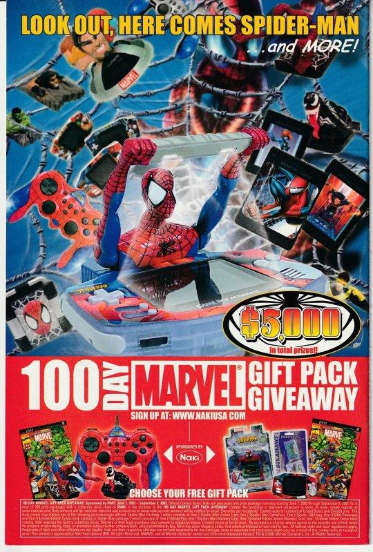 Amazing Spiderman(vol. 2) # 38,39,40,41,42 Revelations and Dr. Strange