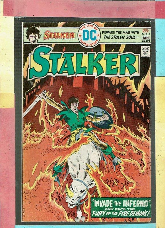 THE STALKER 4