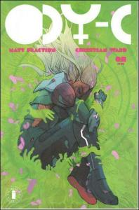 ODY-C #2A VF/NM; Image | save on shipping - details inside