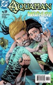 Aquaman (2003 series) #13, NM (Stock photo)