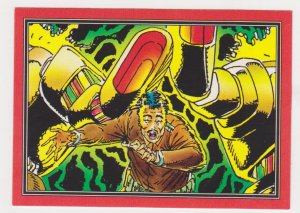 1992 Comic Images Youngblood #75 Little by Little