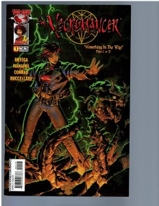 Necromancer #1 (2005) NM