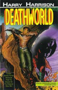 Deathworld #3, VF (Stock photo)