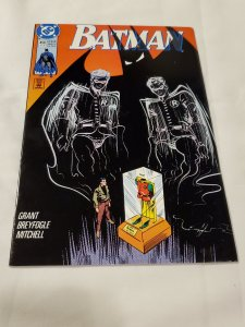 Batman 456 NM