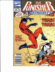 Punisher #68