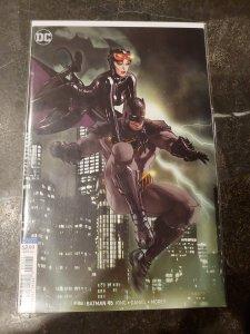 Batman #46 Kaare Andrews Variant Comic Book DC 2018 Tom King NM First Print