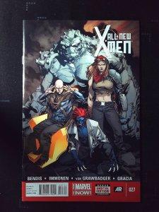 All-New X-Men #27 (2014)