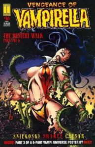 Vengeance of Vampirella #16, NM + (Stock photo)