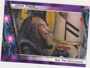2007 Star Trek: Generation