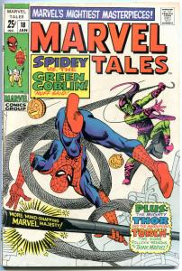 MARVEL TALES #17 18, FN, Spider-man, Thor, Stan Lee, Ditko, 1964, more in store
