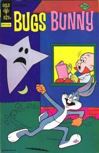 Bugs Bunny (1942 series) #171, VF- (Stock photo)