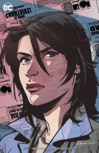 LOIS LANE #6 (OF 12) VARIANT ED