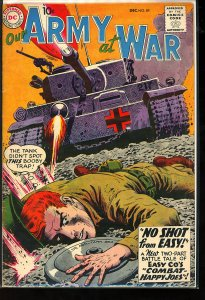 Our Army at War #89 (1959)