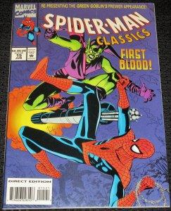 Spider-Man Classics #15 (1994)