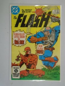 Flash #339 4.0 VG (1984 1st Series)