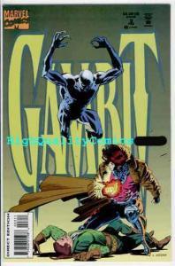 GAMBIT #3, NM+, X-men, Cajun, Rogue, Wolverine, 1993 series, more X-men in store