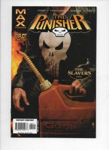 PUNISHER #30, NM, 2004 2006, Garth Ennis, Frank Castle, Marvel, more in store