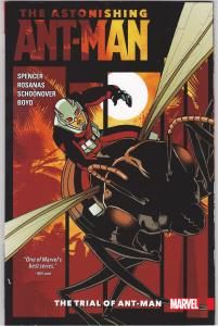 Astonishing Ant-Man: The Trial of Ant-Man