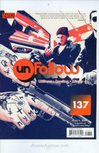 Unfollow #8 FN; DC/Vertigo | save on shipping - details inside