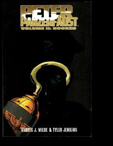 Peter Panzerfaust Vol. # 2 Hooked Image Comic Book TPB Graphic Novel J401