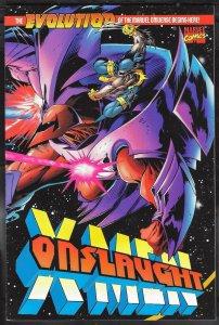 Onslaught: X-Men 1 9.6 NM+ Marvel 1996 FREE SHIP