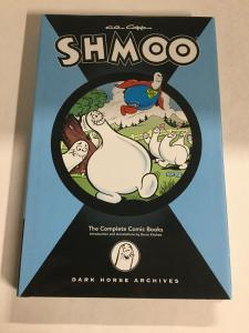 Shmoo The Complete Comic Books Nm Near Mint Dark Horse HC TPB