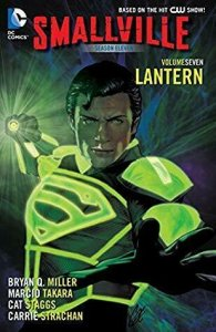 Smallville: Lantern TPB #7 VF/NM; DC | save on shipping - details inside