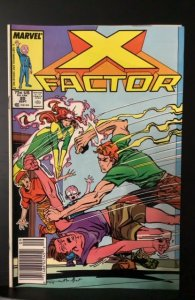 X-Factor #20 (1987)