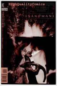 SANDMAN #59, NM, Vertigo, Neil Gaiman, Kindly Ones , Dave McKean
