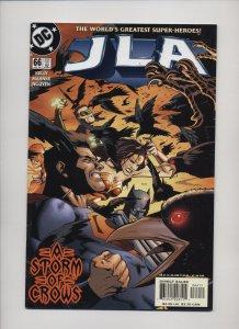 JLA #66 (2002)