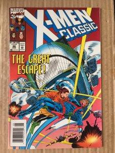 X-Men Classic #86 (1993)