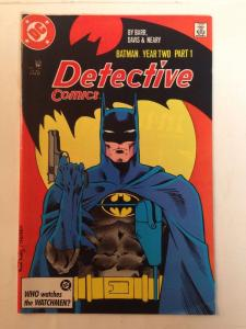 Detective Comics 575 FN/VF  Year Two Part 1