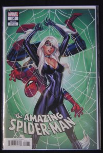 The Amazing Spider-Man, 10 Variant Edition