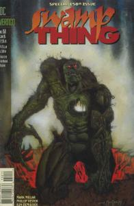 Swamp Thing (2nd Series) #150 VF/NM; DC | save on shipping - details inside