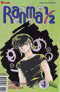 Ranma 1/2 Part 7 #4 VF/NM; Viz | save on shipping - details inside