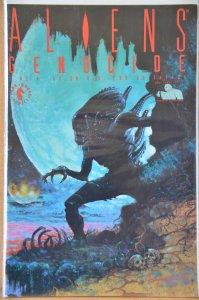 Aliens: Genocide #3 (1992) NM