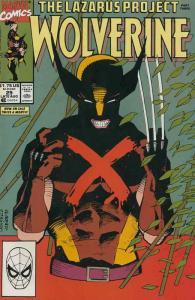 Wolverine #29 VF/NM; Marvel | save on shipping - details inside