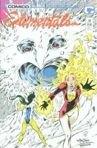 Elementals (1984 series) #13, NM (Stock photo)