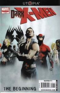 Dark X-Men: The Beginning #1 VF/NM; Marvel | save on shipping - details inside