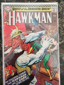 Hawkman #13 (1966, DC) VG/FN